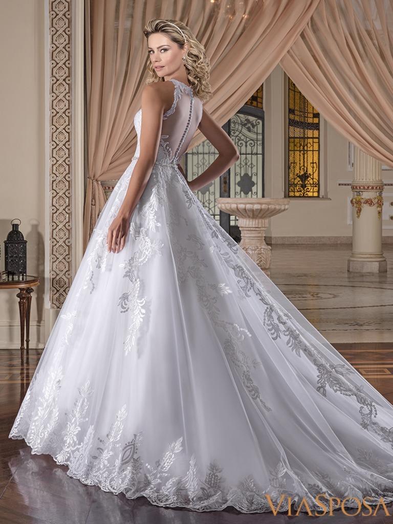 1694cfbbe stillusnoivas   Vestidos de Noivas – Via Sposa – Coleção Casablanca